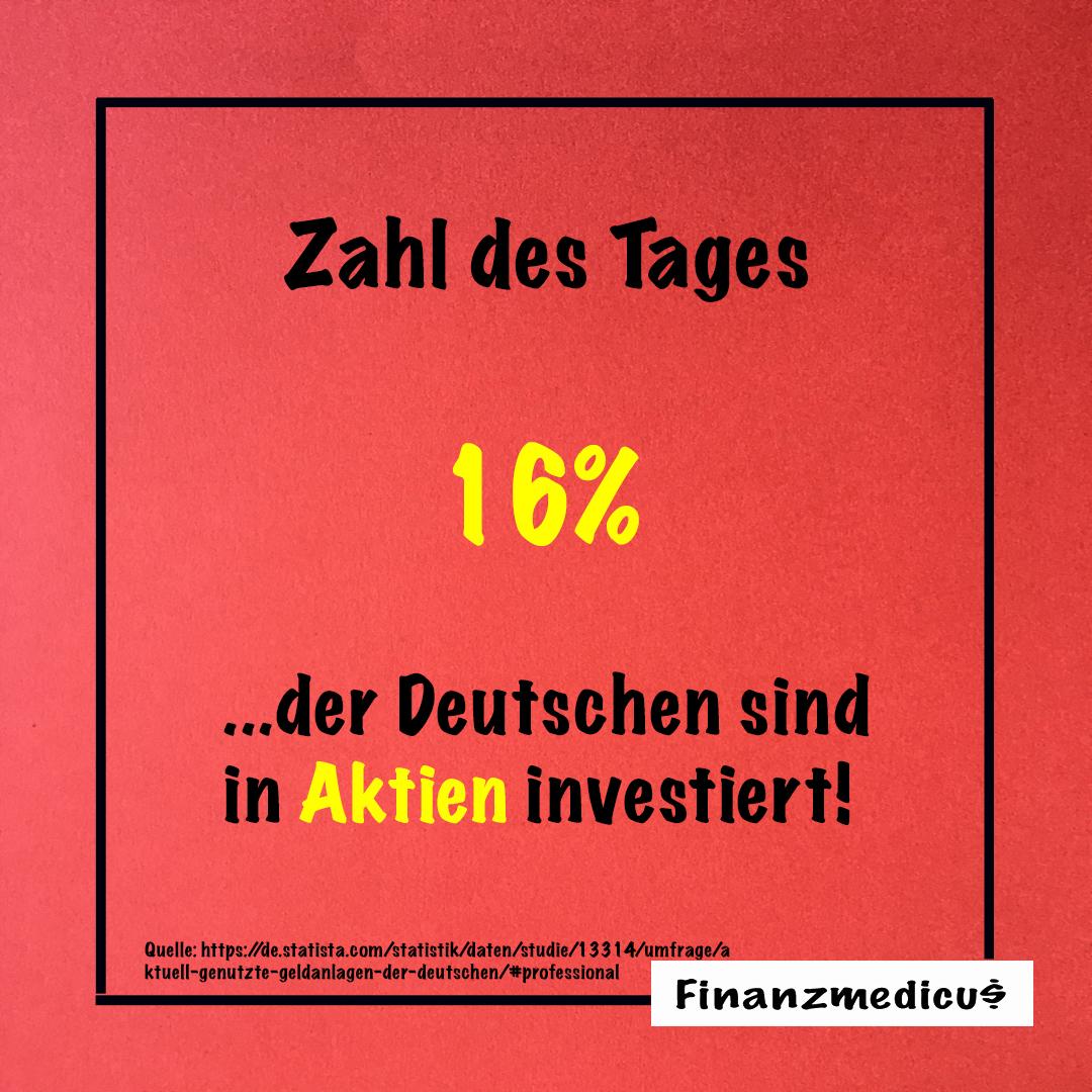 Das liebste Investment der Deutschen