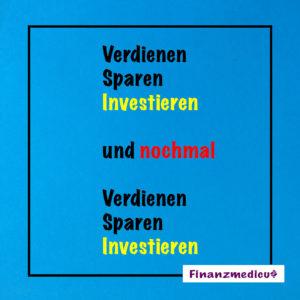 Das Hamsterrad des Investors